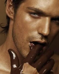 Chocolate quechic