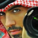 Expulsado de Arabia Saudí por guapo
