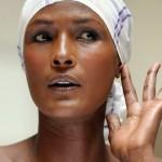 Waris Dirie y su lucha contra la ablación femenina