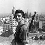 Marina Ginestá, hija y nieta de mujeres revolucionarias