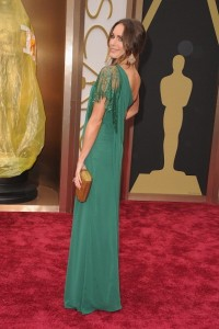 86th Annual Academy Awards quechic