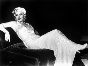 Mae West que chic