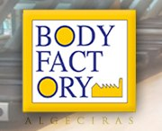 body factory algeciras