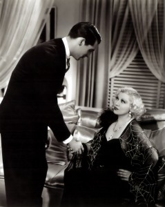 mae west cary grant que chic