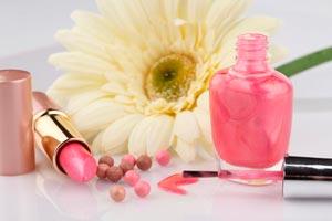 salud y maquillaje
