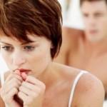 Disfunciones sexuales femeninas