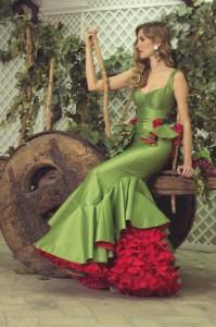 flamenca quechic