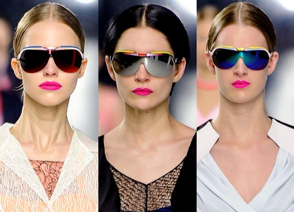 cce4e0104b1b4 Lentes De Sol Dior Mujer
