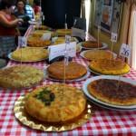 5ª Edición Concurso de Tortillas Restaurante Los Arcos