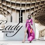 Metropol Lady