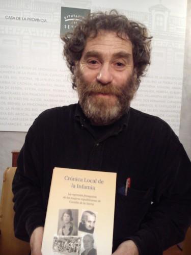 Antonio Jiménez Cubero