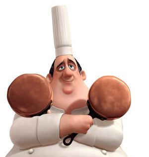 chef quechic