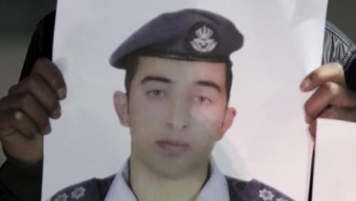 Moaz al Kassasbeh