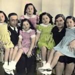 RETRATO: LAS EXPLOTADAS HERMANAS DIONNE