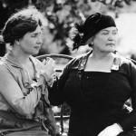 RETRATO: Helen Keller, el lenguaje de los sordomudos