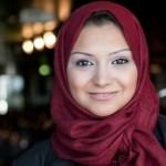 """Asmaa Mahfouz """"El pueblo es más fuerte que los gobiernos"""""""