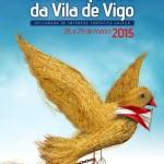 RECONQUISTA DE VIGO 2015