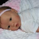 Replicantes: muñecos por bebés