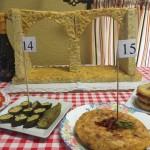Rotundo éxito 6ª Edición Concurso Tortillas Restaurante Los Arcos