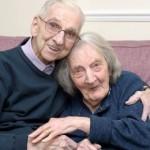 Jack y Phyllis, una historia de amor