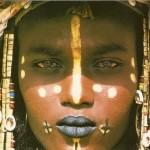 Las mujeres wodaabe