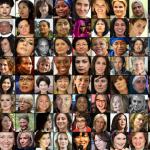 ¿Son todas las mujeres guapas?
