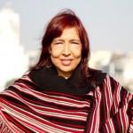 ADIÓS, LOHANA BERKINS, PIONERA EN LA LUCHA POR LA IDENTIDAD DE GÉNERO