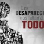 DÍA DE LAS PERSONAS DESAPARECIDAS