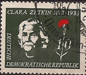ClaraZetkin