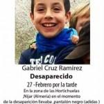 9 de marzo:Día de los desaparecidos