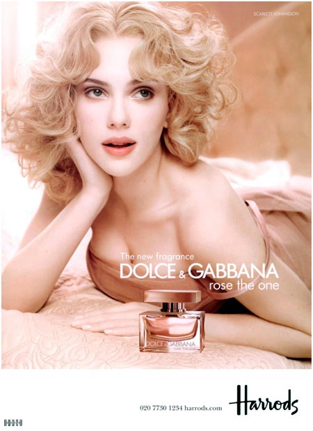 que chic dolce gabana